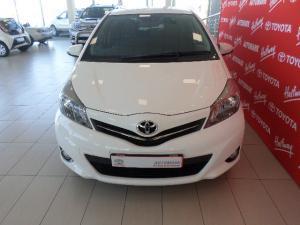 Toyota Yaris 5-door 1.3 XR - Image 2