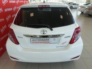 Toyota Yaris 5-door 1.3 XR - Image 3
