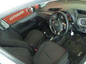 Toyota Yaris 5-door 1.3 XR - Image 5
