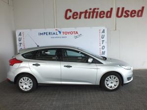 Ford Focus hatch 1.0T Ambiente - Image 4