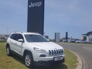 Jeep Cherokee 3.2 Limited automatic - Image 1
