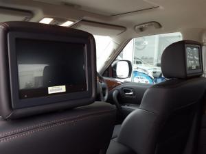 Nissan Patrol 5.6 V8 LE Premium - Image 11