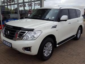 Nissan Patrol 5.6 V8 LE Premium - Image 1