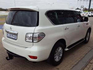 Nissan Patrol 5.6 V8 LE Premium - Image 4