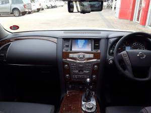 Nissan Patrol 5.6 V8 LE Premium - Image 8