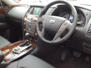 Nissan Patrol 5.6 V8 LE Premium - Image 9