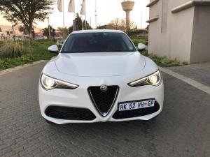 Alfa Romeo Stelvio 2.0T Super - Image 2