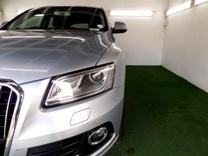 Audi Q5 2.0 Tfsi SE Quattro TIP - Image 15