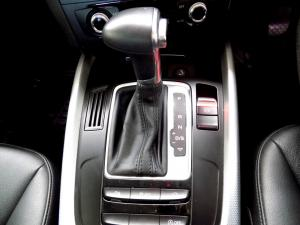 Audi Q5 2.0 Tfsi SE Quattro TIP - Image 22