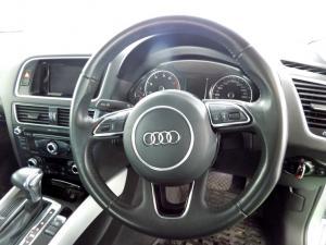 Audi Q5 2.0 Tfsi SE Quattro TIP - Image 28