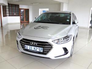 Hyundai Elantra 1.6 Executive - Image 1