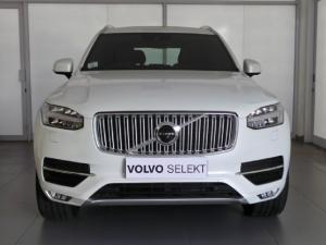 Volvo XC90 D5 Inscription AWD - Image 2