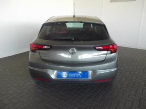 Opel Astra 1.4T Enjoy automatic - Image 5