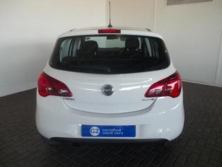 Opel Corsa 1.0T Ecoflex Enjoy 5-Door