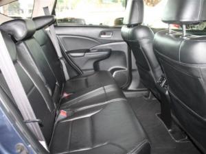 Honda CRV 2.0 Comfort automatic - Image 15