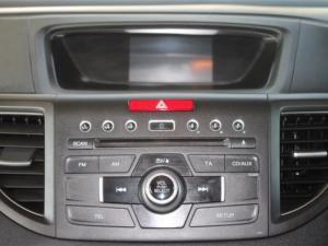Honda CRV 2.0 Comfort automatic - Image 17