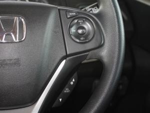 Honda CRV 2.0 Comfort automatic - Image 22