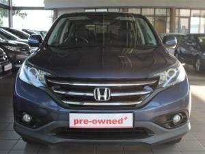 Honda CRV 2.0 Comfort automatic - Image 2