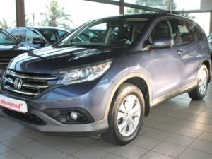 Honda CRV 2.0 Comfort automatic - Image 3