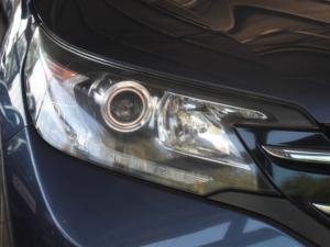 Honda CRV 2.0 Comfort automatic - Image 4