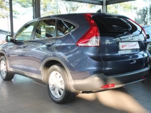 Honda CRV 2.0 Comfort automatic - Image 9