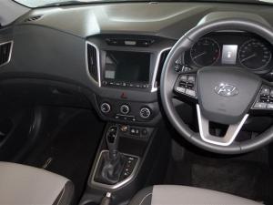 Hyundai Creta 1.6D Executive automatic - Image 10