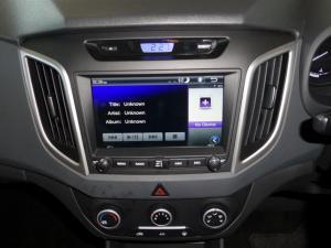 Hyundai Creta 1.6D Executive automatic - Image 15
