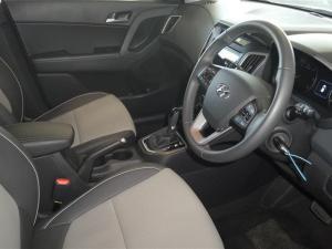 Hyundai Creta 1.6D Executive automatic - Image 16