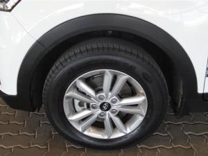 Hyundai Creta 1.6D Executive automatic - Image 4