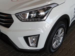 Hyundai Creta 1.6D Executive automatic - Image 5