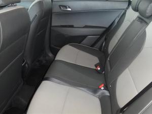 Hyundai Creta 1.6D Executive automatic - Image 6