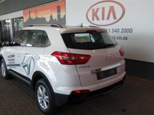 Hyundai Creta 1.6D Executive automatic - Image 7