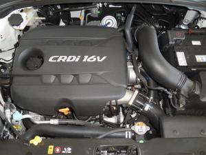 Hyundai Creta 1.6D Executive automatic - Image 9
