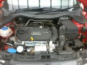 Audi A1 Sportback 1.4T FSiAttraction - Image 13