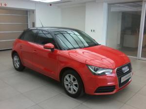 Audi A1 Sportback 1.4T FSiAttraction - Image 1
