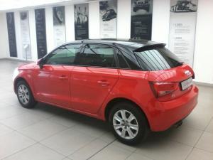 Audi A1 Sportback 1.4T FSiAttraction - Image 3