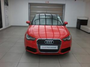 Audi A1 Sportback 1.4T FSiAttraction - Image 5