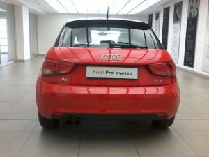 Audi A1 Sportback 1.4T FSiAttraction - Image 7