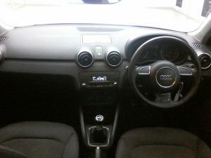 Audi A1 Sportback 1.4T FSiAttraction - Image 8