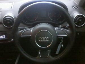 Audi A1 Sportback 1.4T FSiAttraction - Image 9