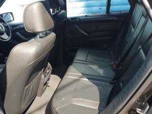 BMW X5 4.8iS automatic - Image 4