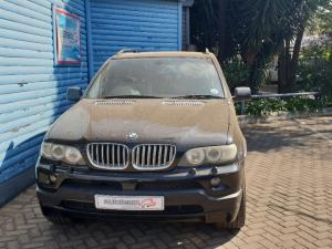BMW X5 4.8iS automatic - Image 7