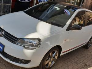 Volkswagen Polo Vivo GP 1.6 GTS 5-Door - Image 1