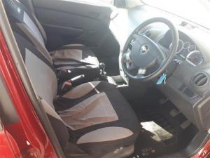 Chevrolet Aveo 1.6 L hatch - Image 7