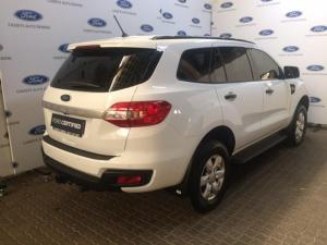 Ford Everest 2.2 TdciXLS automatic - Image 7