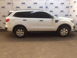 Ford Everest 2.2 TdciXLS automatic - Image 8