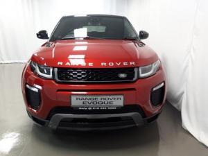 Land Rover Range Rover Evoque HSE Dynamic TD4 - Image 2