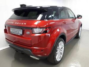 Land Rover Range Rover Evoque HSE Dynamic TD4 - Image 5