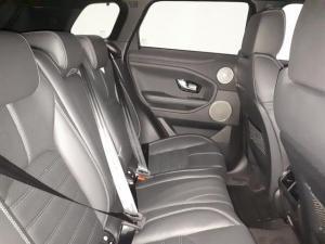 Land Rover Range Rover Evoque HSE Dynamic TD4 - Image 8