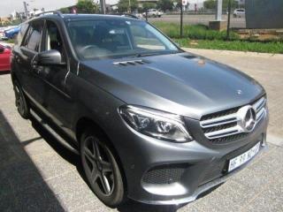Mercedes-Benz GLE 250d 4MATIC